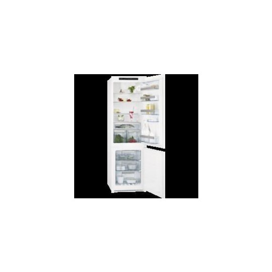 AEG SCT71809S0 integrated Fridge Freezer