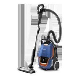 AEG UODELUXE+ Vacuum Cleaner in Steel Blue Metallic Reviews