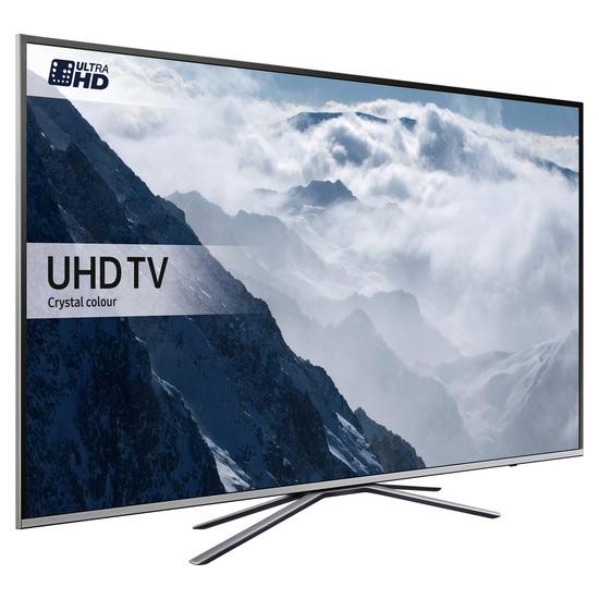 Samsung UE43KU6400