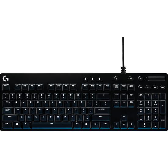 Logitech G610 Orion Brown Mechanical Gaming Keyboard