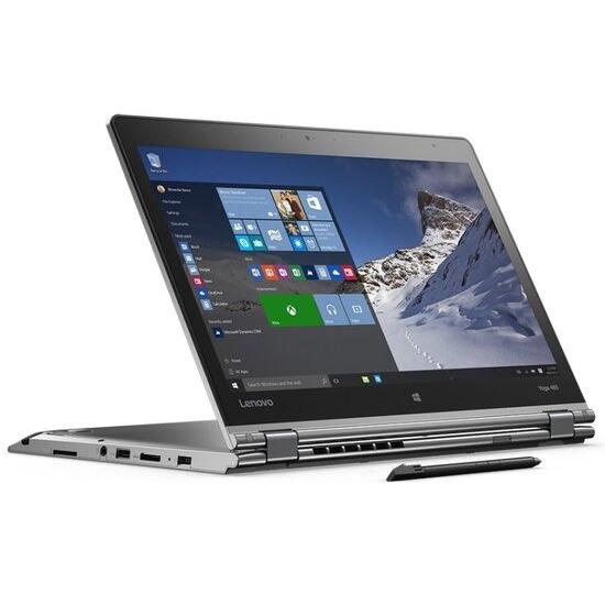 Lenovo ThinkPad Yoga 460 20EM