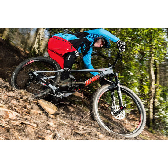 Cube Stereo 150 HPA Race 27.5+