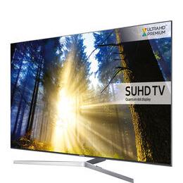 Samsung UE75KS8000 Reviews
