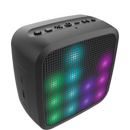 Trance Mini LED Portable Wireless Speaker Reviews