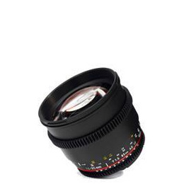 85mm T1.5 AS IF UMC VDSLR II for Sony Reviews