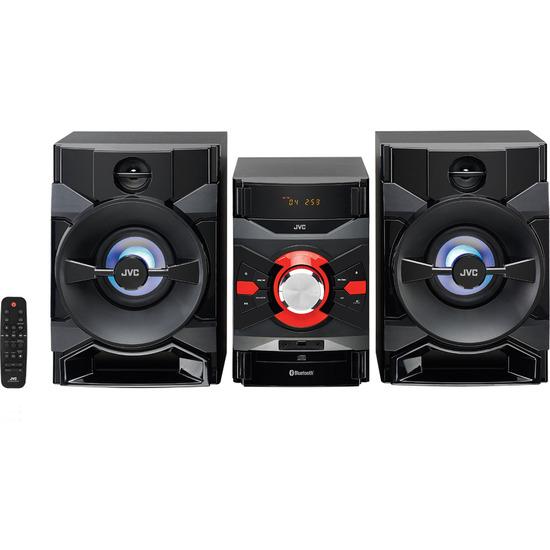 JVC MX-DN550