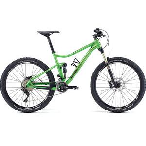 Photo of Merida One-Twenty XT Edition (2016) Bicycle