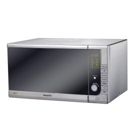 eLECtriQ EIQMW1BAP 1000w 43 Litre Freestanding Digital Combination Microwave Oven Stainless Steel Reviews
