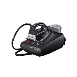 Bosch TDS3562GB Sensixx B35L PremierPower Steam Generator Iron Black Reviews