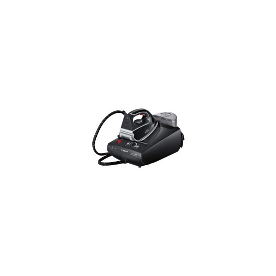 Bosch TDS3562GB Sensixx B35L PremierPower Steam Generator Iron Black