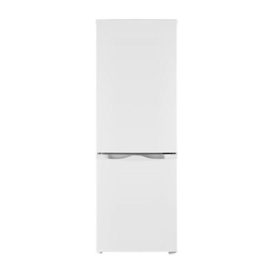 Essentials C50BW16 Fridge Freezer - White