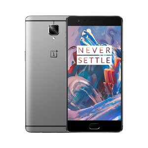 Photo of OnePlus 3 Mobile Phone