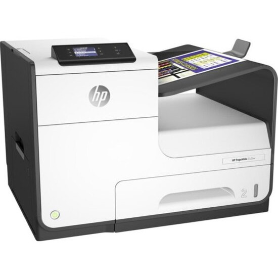 HP PageWide 352dw Wireless Inkjet Printer