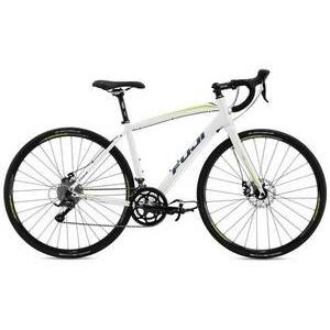 Photo of Fuji Finest 1.3 Disc (2016) Bicycle