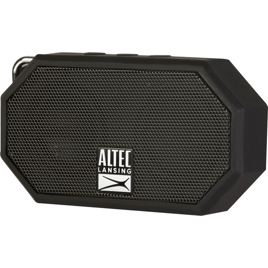 ALTEC LANSING Mini H20 II Portable Wireless Speaker