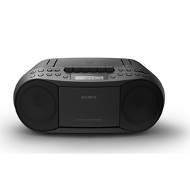 Sony CFD-S70 Reviews