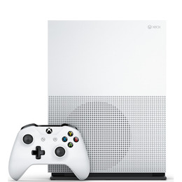 Microsoft Xbox One S Reviews