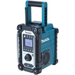 Makita DMR107 Jobsite Radio Reviews