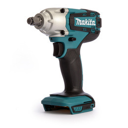 Makita DTW190Z Impact Wrench 18V Cordless (Body Only) Reviews