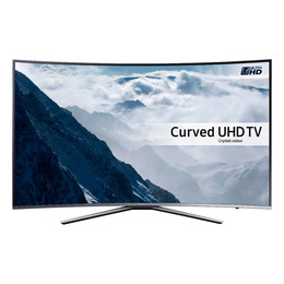 Samsung UE43KU6500 Reviews