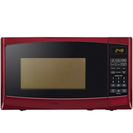 Swan L20MR15 Solo Microwave - Red Reviews