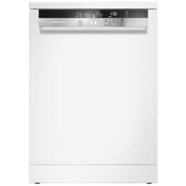 GRUNDIG GNF41820W Full-size Dishwasher - White Reviews