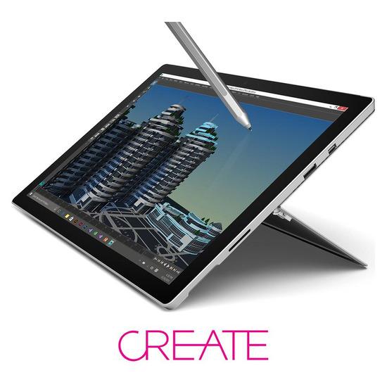 Microsoft Surface Pro 4 - 1 TB
