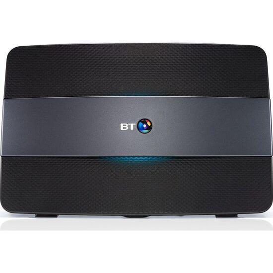 BT Smart Hub