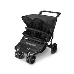 Out'n'About Little Nipper Double Pushchair Reviews