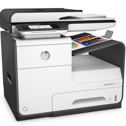 HP Pagewide 377dw Multifunction Wireless Colour Inkjet Printer Reviews