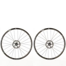 Reynolds Attack Disc wheels