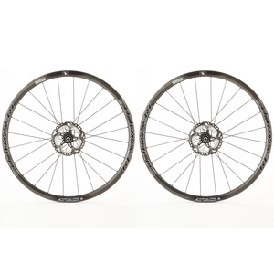 Photo of Reynolds Attack Disc Wheels Bicycle Component