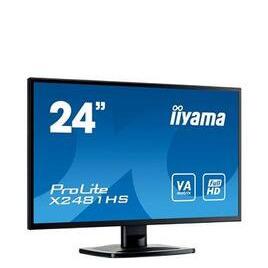 Iiyama ProLite XB2481HS-B1 Reviews