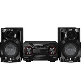 Panasonic SC-AKX200E-K Reviews