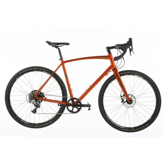 Raleigh Mustang Comp
