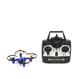 Explorer 2.4G Quadcopter Reviews
