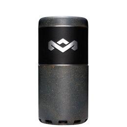 House of Marley Chant Sport Portable Bluetooth Wireless Speaker - Black & Grey