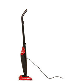 146575 Steam Mop - Red & Black Reviews