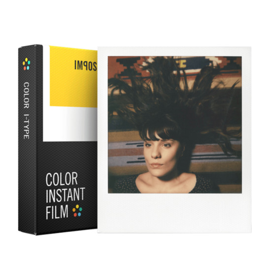 Impossible I-Type Color Film