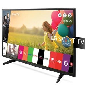 Photo of LG 49LH590V Television