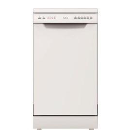 Amica ZWM496W 45cm Slimline 9 Place Freestanding Dishwasher Reviews