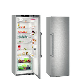 Liebherr KEF4310 Stainless steel Freestanding fridge Reviews