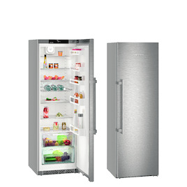 Liebherr KEF4310 Stainless steel Freestanding fridge Reviews