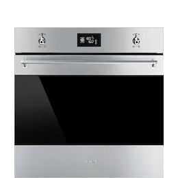 Smeg SFP6390XE Electric Oven - Stainless Steel Reviews