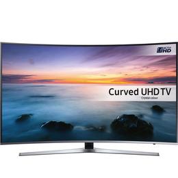 Samsung UE43KU6670 Reviews