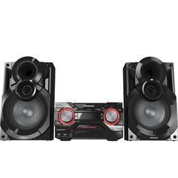 Panasonic SC-AKX400EBK Reviews