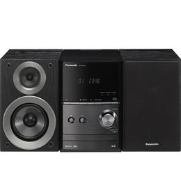 Panasonic SCPM602EBK Reviews