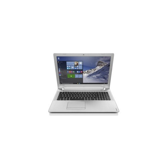 Lenovo IdeaPad 500 Core i7-6500U 12GB 2TB AMD MESO XT 2GB 3D Webcam 15.6 Inch Full HD Windows 10 Gaming Laptop