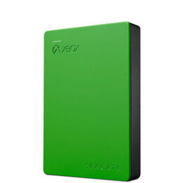 Seagate Xbox 4TB Portable Hard Drive  Reviews