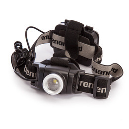 Brennenstuhl 1178780 Head Torch LuxPremium LED KL200F Reviews